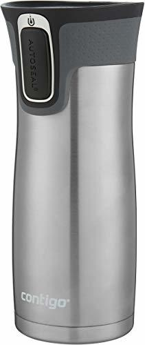 Contigo Autoseal West Loop Insulated Beverage