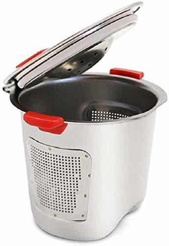 Fill N Save Elite Series Stainless Steel Reusable K Cup