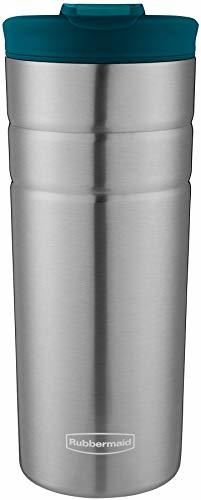 Rubbermaid Leak Proof Flip Lid Thermal Bottle