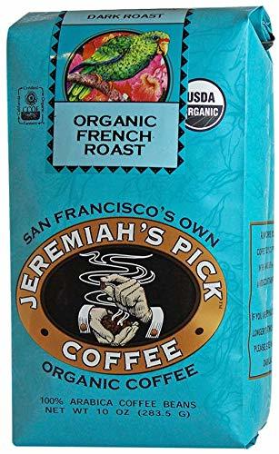 The Organic Coffee Co., French Roast