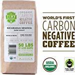 Tiny Footprint Coffee - Fair Trade Organic Nicaragua Segovia Dark Roast