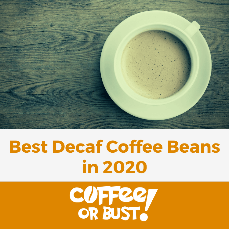 Best Decaf Coffee Beans in 2020