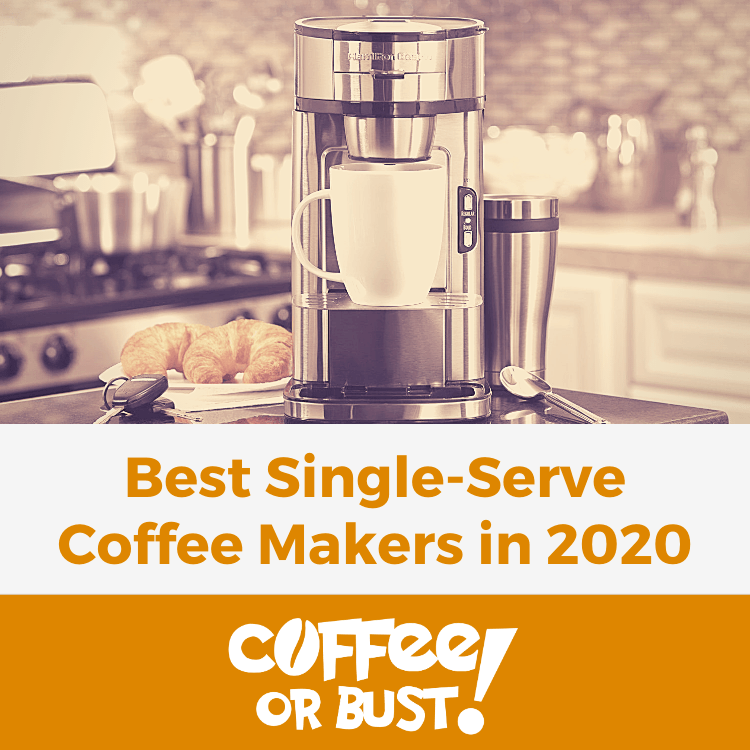 Best Single-Serve Coffee Makers in 2020