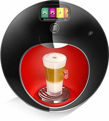 NESCAFÉ Dolce Gusto Coffee Machine, Majesto, Espresso