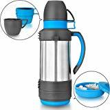 ENLOY 61Oz Stainless Steel Vacuum Thermos 160