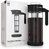 Cold Brew Coffee Maker By Coffee Bear - 44 oz