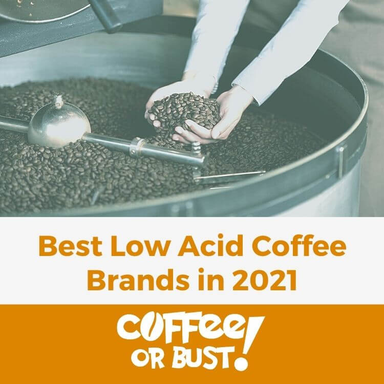 Best Low Acid Coffee Brands in 2021