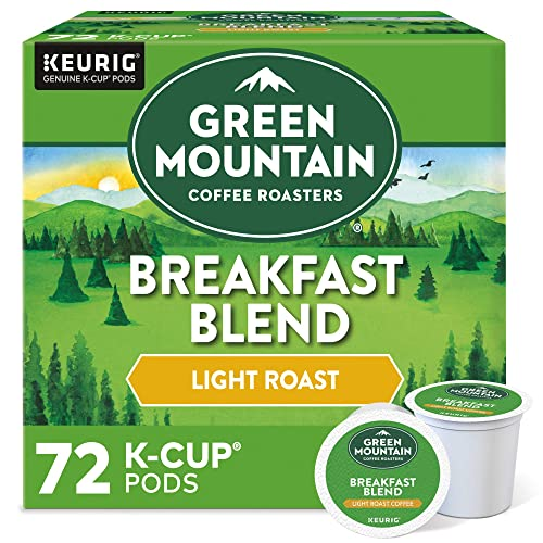 Green Mountain Coffee Roasters Breakfast Blend