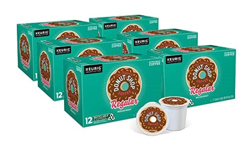 The Original Donut Shop® Keurig Single-Serve